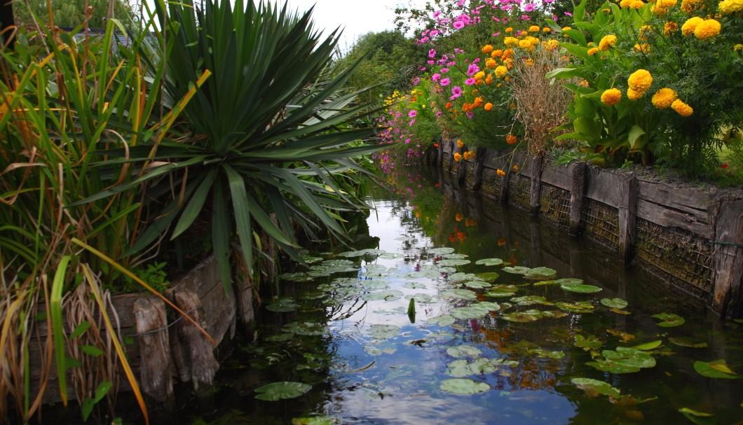 Amiens Hortillonnages -